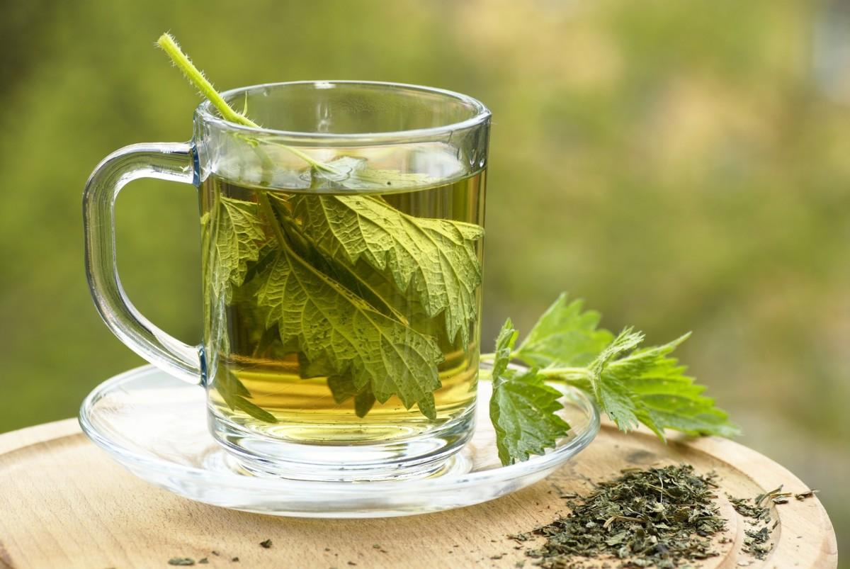 можно ли чай при анемии