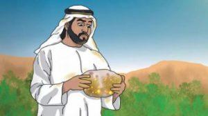 Хлеб и золото