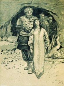 Добрыня и Маринка