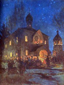 Христова ночь
