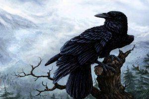 Ворон-Челобитчик