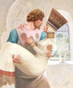 Женитьба Добрыни
